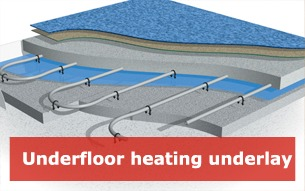 Underfloor Heating Products